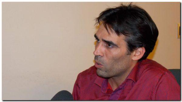 NECOCHEA: El Intendente con el nuevo presidente de Centrales de la Costa