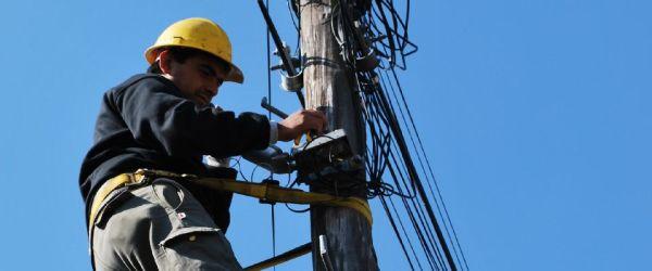Las cooperativas eléctricas quieren lo suyo