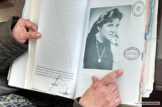 Identifican los restos de una militante desaparecida por el Plan Cóndor