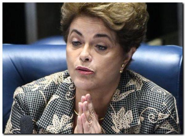Acusan a Dilma de «muchos delitos de responsabilidad»