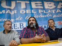 """EDUCACIÓN: """"Tiene la decisión política de dilatar el conflicto salarial"""""""