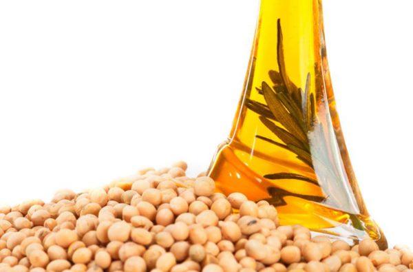 China frenó las importaciones de aceite de soja argentino