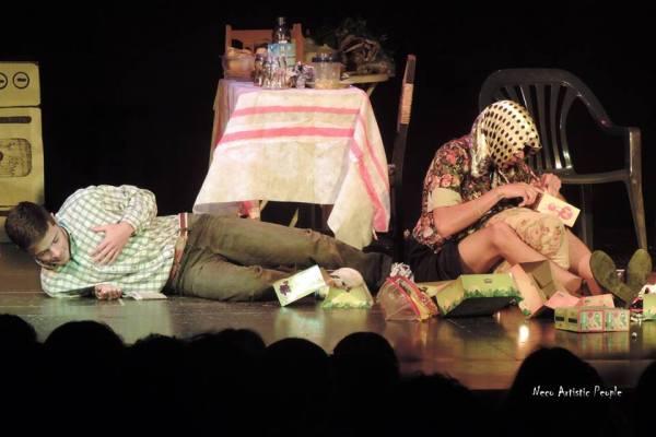 NECOCHEA: El encuentro Juvenil de Teatro en el Catálogo Nacional de Festivales