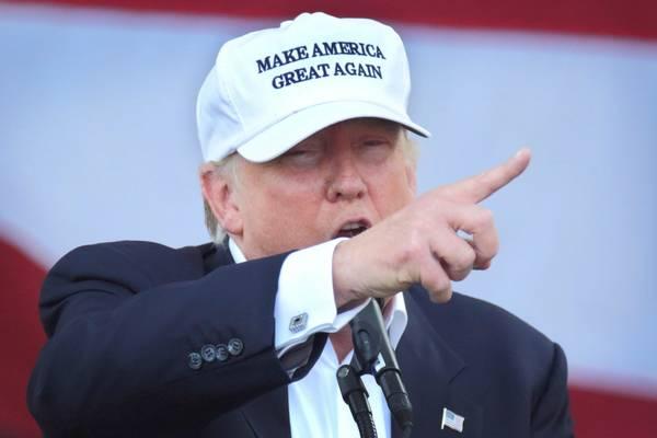 Unidos contra contra Donald Trump