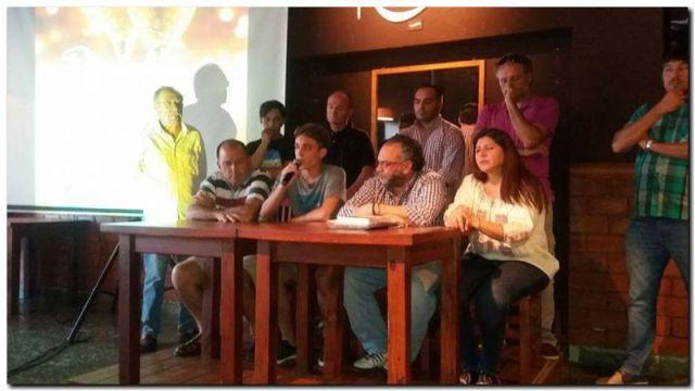 NECOCHEA: Convocan a renovar el FPV y el peronismo en 2017