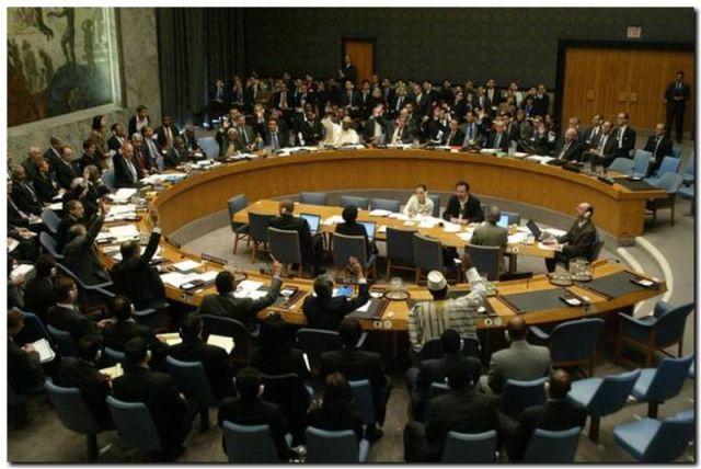 EEUU y UE buscan la paz, nueva reunión en la ONU
