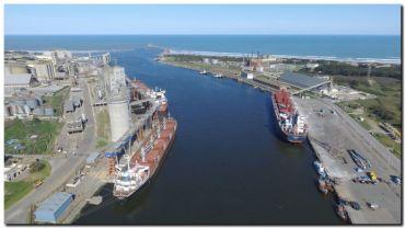 ECONOMÍA: Esperan inversiones privadas por u$s 1600 millones en puertos