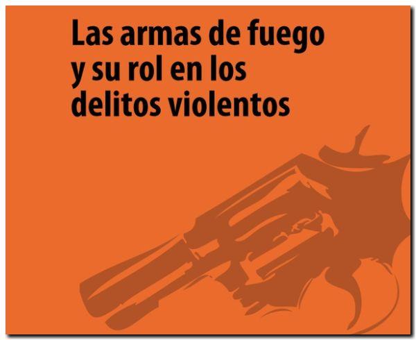 SEGURIDAD: Armas, cuando la desidia se transforma en complicidad