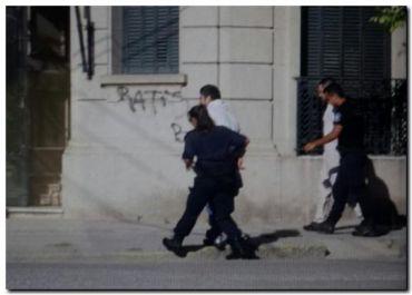 POLICIALES: Tres sujetos detenidos por echos en Necochea y Tres Arroyos