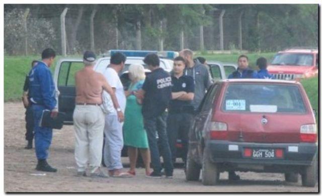 POLICIALES: Hallan a un remisero muerto con un disparo en la cabeza en Necochea