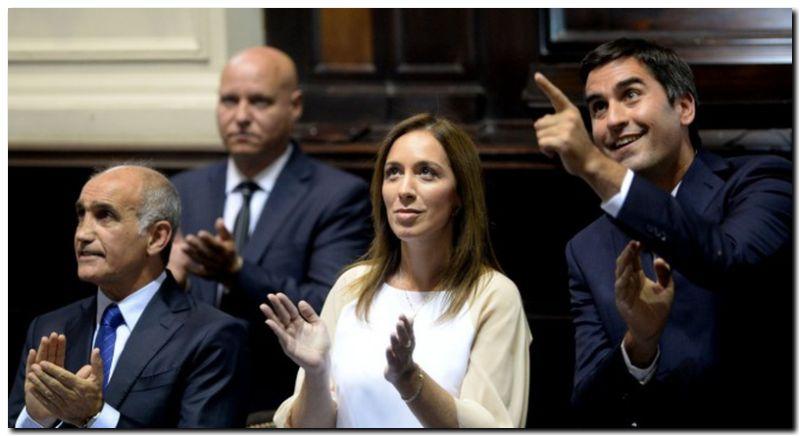 """CLASES: Vidal contra los gremios. """"La escuela pública se está privatizando de hecho"""""""
