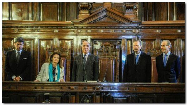 JUSTICIA: La Corte declaró aplicable el 2×1 para el caso de un condenado por delitos de lesa humanidad