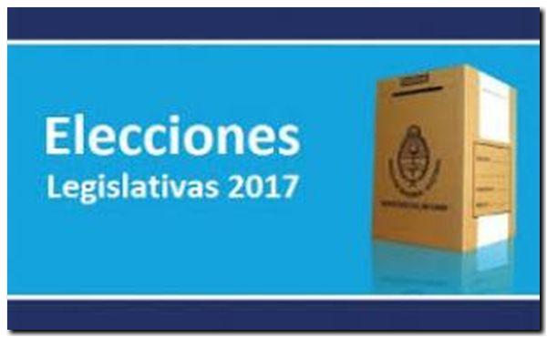 ELECCIONES 2017: Imágenes