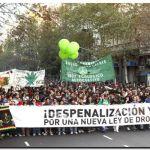 NECOCHEA: Marcha Mundial de la Marihuana
