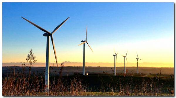 ENERGÍA: Más incentivos para energías renovables