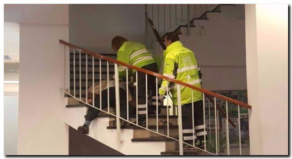 MAR DEL PLATA: Un jubilado se suicidó en una delegación de la Anses y convocan a un paro nacional