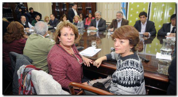 EDUCACIÓN: El gobierno bonaerense convocó a los docentes a una nueva paritaria