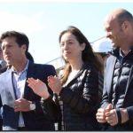 """ELECCIONES 2017: Rojas dijo """"Sentimos el acompañamiento de la gente"""""""