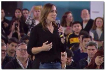 """ELECCIONES 2017: En un acto con sus candidatos Vidal recordó que """"no serán testimoniales"""""""
