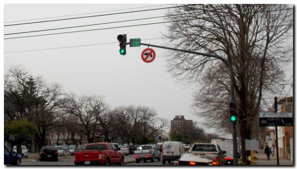 NECOCHEA: Avanza el plan de semaforización y se reducen los accidentes en la ciudad