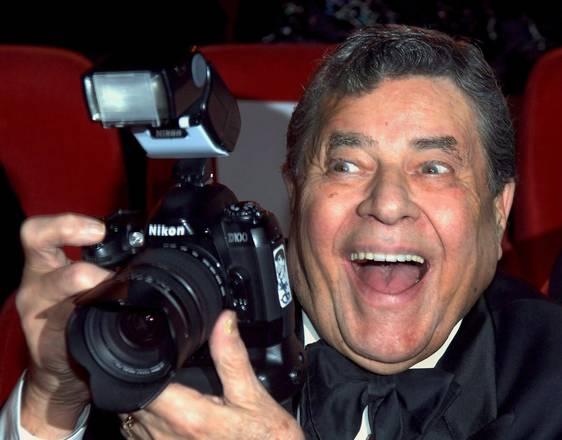 ESPECTÁCULO: Adiós a Jerry Lewis
