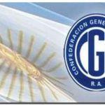 GREMIALES: A las puertas de un conflicto por el manejo de la CGT Necochea