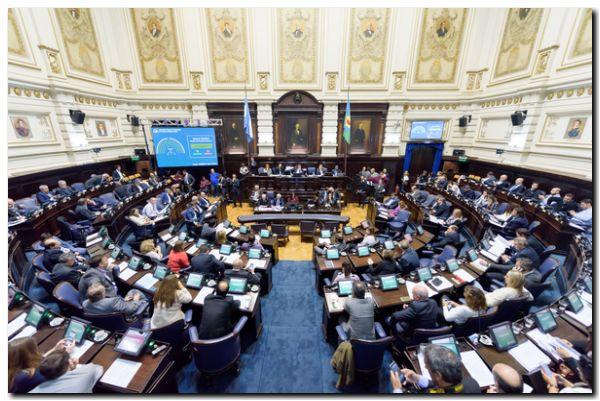ELECCIONES: La paridad de género es ley