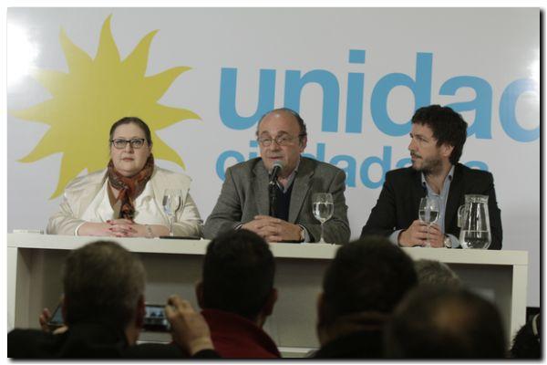 """ELECCIONES 2017: """"Retuvieron los datos que le daban el triunfo a Cristina Kirchner"""""""