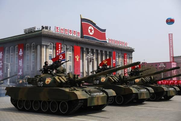 EL MUNDO: Cumbre de embajadores de Pyongyang