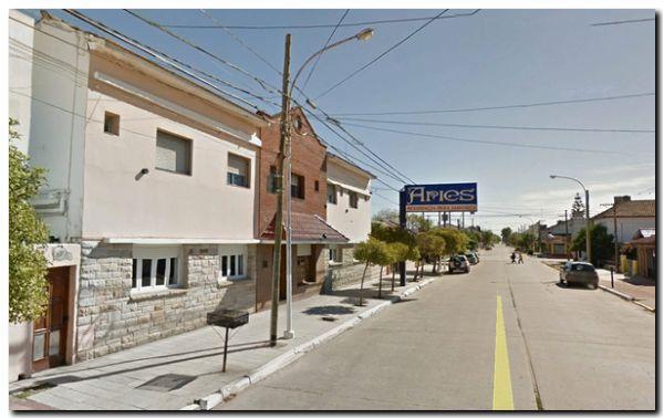"""DENUNCIA: La CGT Necochea denuncia grave situación en el hogar """"Aries"""""""