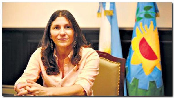 ELECCIONES 2017: Visita Necochea la diputada nacional Mónica Macha