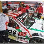 AUTOMOVILISMO: El equipo Octano fija sus objetivos con De Benedictis