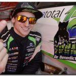 TOP RACE SERIES: La pantera intratable, ganó su serie y va por su segundo triunfo consecutivo
