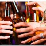 """LA PLATA: Califican de """"alarmante"""" el consumo de alcohol entre los adolescentes bonaerenses"""