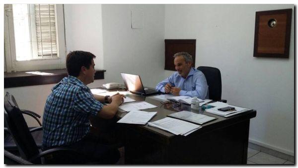 NECOCHEA: Se firmará el convenio en Provincia para que el SAME llegue al Distrito