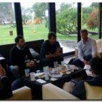 TURISMO: Otero participó de la reunión de turismo de la Región Costa Atlántica