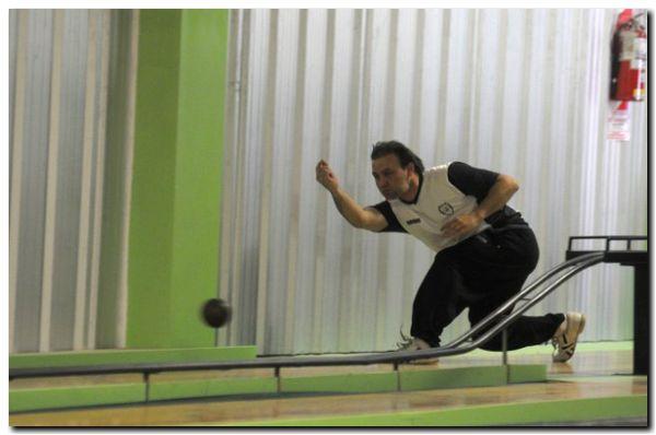 BOWLING: Necochea se consagró campeón en sextetos