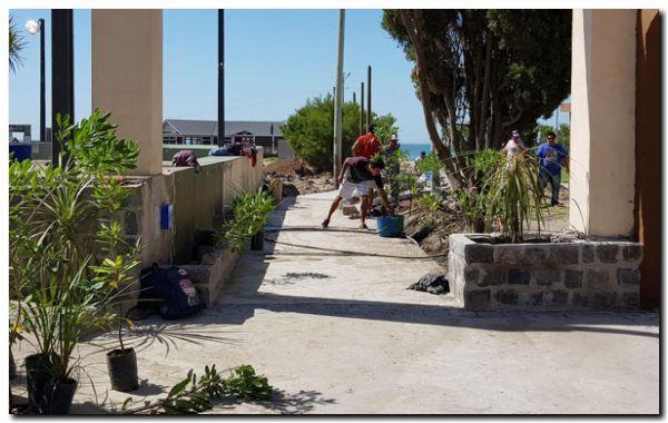 NECOCHEA: Un mejor acceso a las playas
