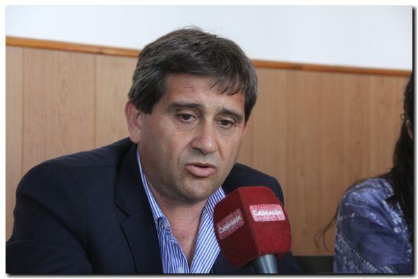 Fondo de emergencia en Lobería para la actividad económica