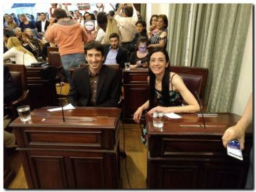 NECOCHEA: Comunicado Concejales de Unidad Ciudadana