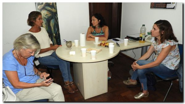 NECOCHEA: Municipio y Provincia trazan nuevos lineamientos de trabajo