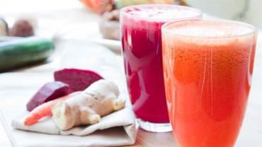 VERANO 2018: 3 jugos para desintoxicar el cuerpo en la época de fiestas