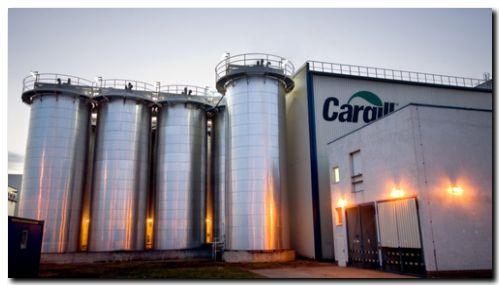 ALERTA: La cerealera Cargill abrió retiros voluntarios en Santa Fe. ¿Y en Necochea?