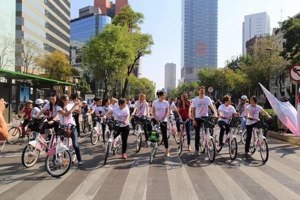 EL MUNDO: Mujeres cierran filas contra el cambio climático