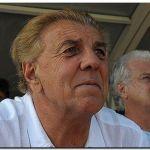 FÚTBOL: Mostaza Merlo, internado por problema cardíaco