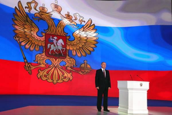 RUSIA: Misiles y amenazas del Este
