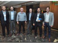 PUERTO QUEQUÉN: Rojas en la reunión de la comisión directiva del Consejo Portuario Argentino