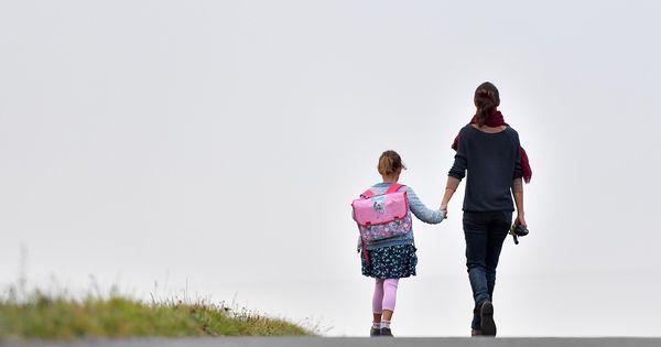 FALLO: No alejar a los hijos de sus padres