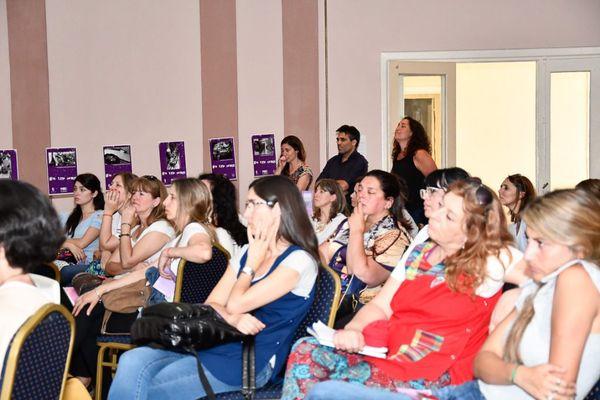 NECOCHEA: Resultados de talleres sobre políticas de género