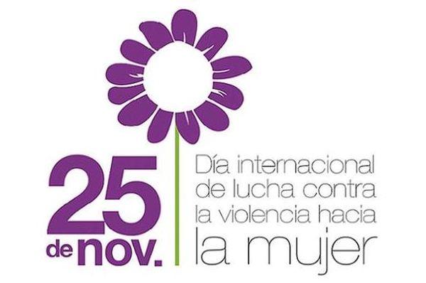 25 DE NOVIEMBRE: Día internacional de lucha contra la violencia de genero